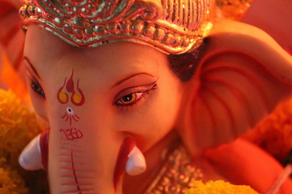 Ganpati, Ganesh, Bappa, Ganesh-chaturthi, Morya