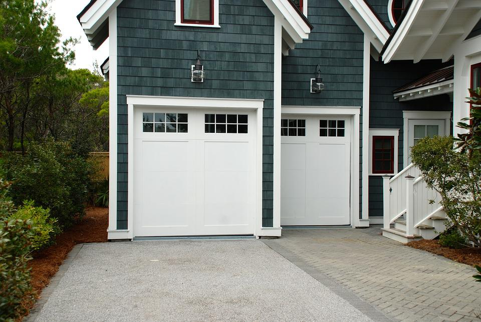 Garage Door, Door, Overhead Door, Garage Doors, Garage