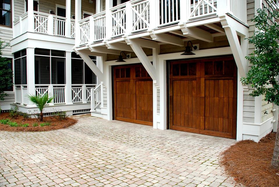 Free Photo Garage Doors Door Overhead Door Garage Garage Door Max