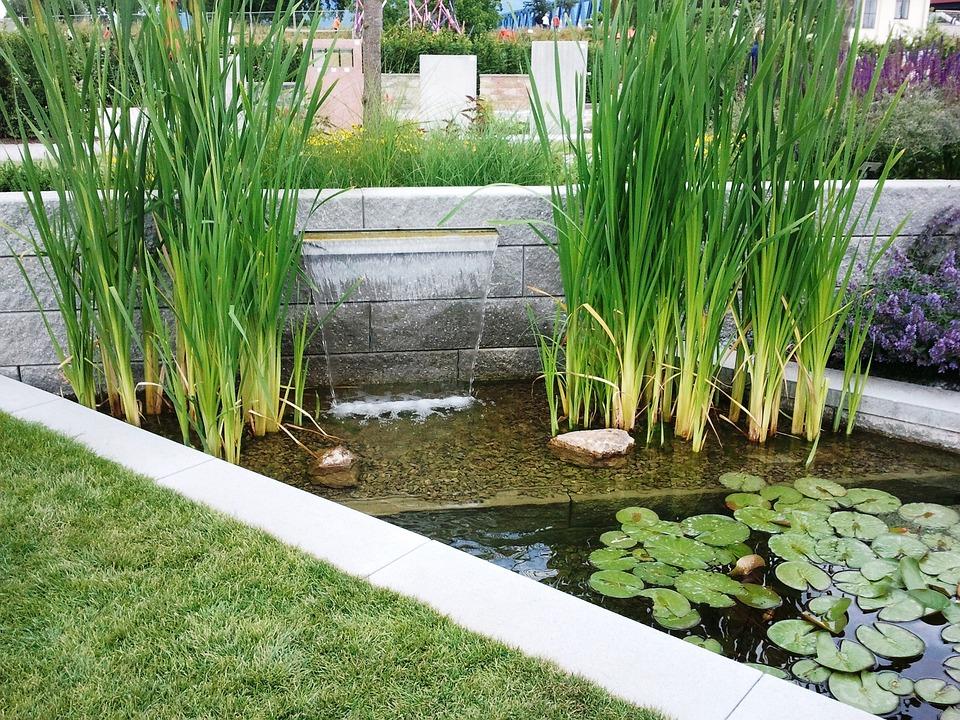 State Garden Show, Deggendorf, Garden Design