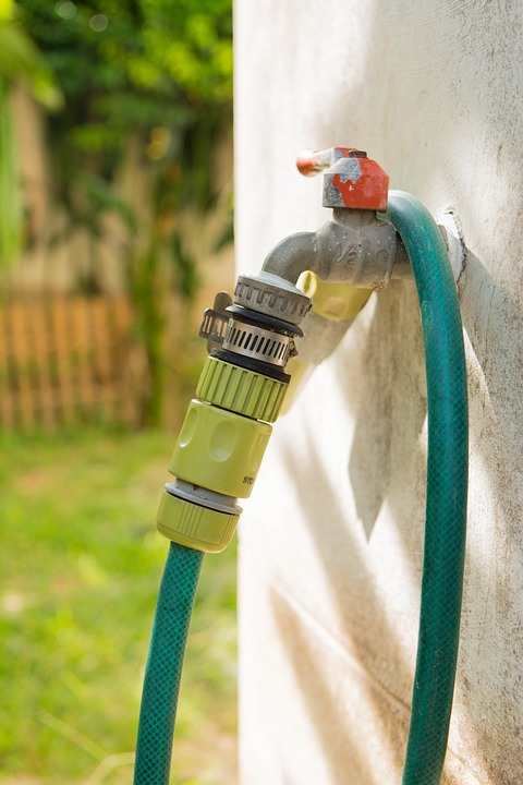 Connect, Faucet, Garden, Green, House, Hydrant, Joint