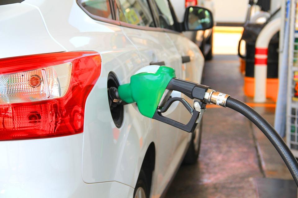 Automobile, Vehicle, Transport, Gasoline, Gas Station
