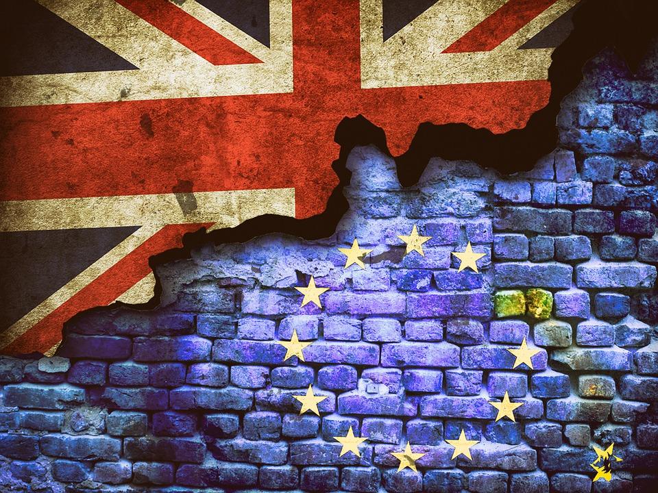 Brexit, Großbritanien, Gb, Europe, European Parliament