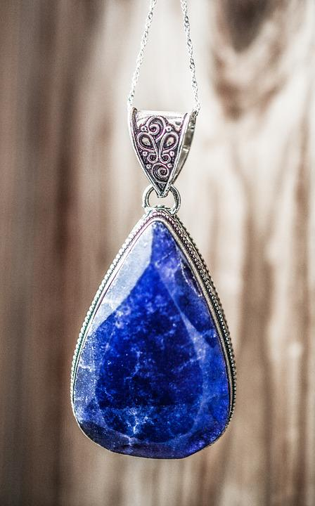 Sapphire, Stone, Precious, Jewel, Gem, Blue, Mineral