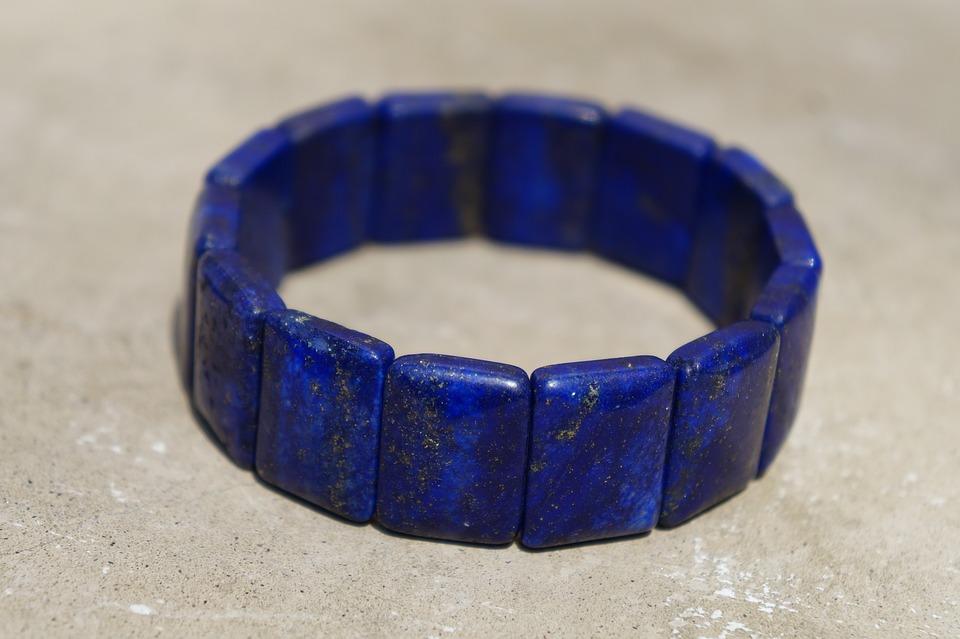 Fashion, Lapis Lazuli, Lazuli, Gem, Blue, Lapis