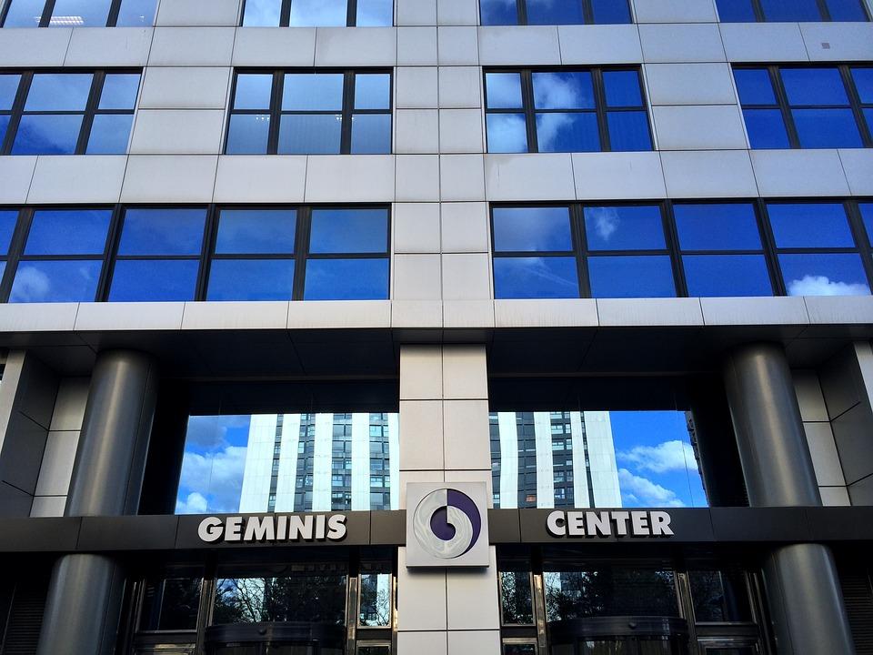 Building, Gemini Building, Gemini Center, Valencia