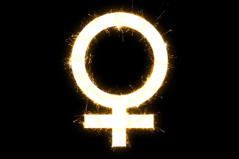 Free Photo Gender Female Symbol Male Max Pixel