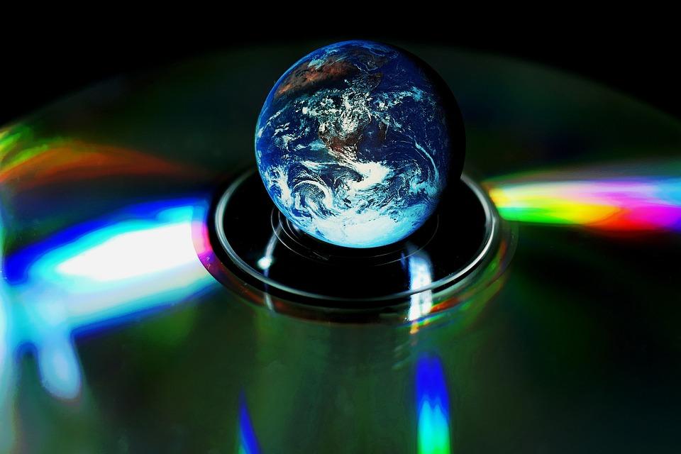 Ball, Earth, Glass, Globe, World, General