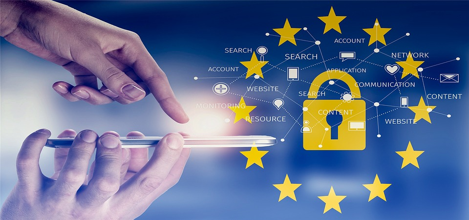 free photo general regulation protection data gdpr