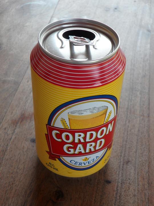 Box, Beer, Spanish, Spain, Gentlemen's Evening
