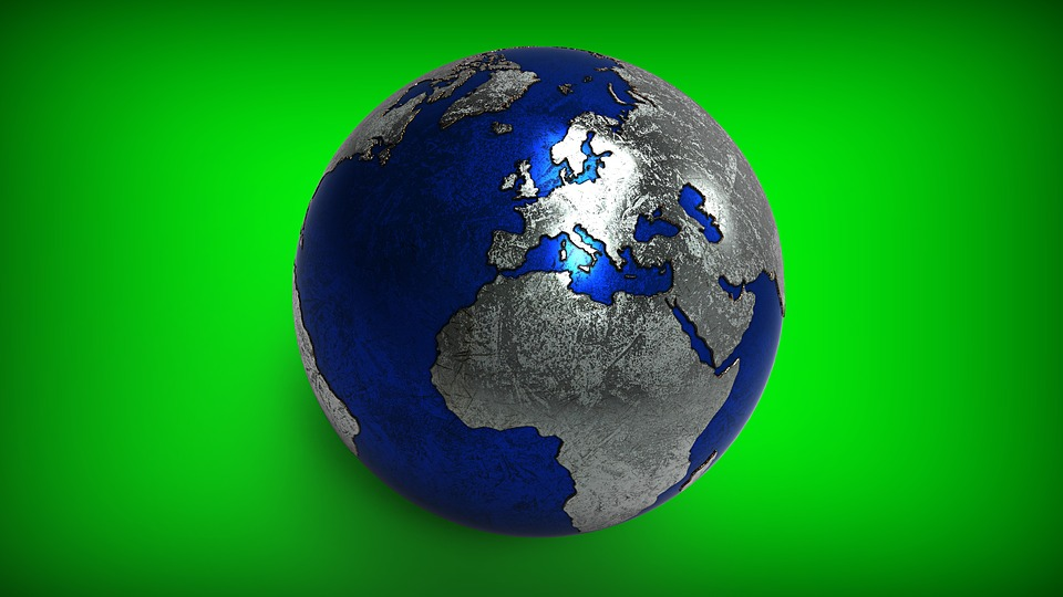 Free Photo Elevation Profile North America Map Relief Map Max Pixel - Globe elevation