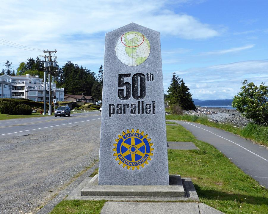 Geography, Latitude, Victoria Island, Canada