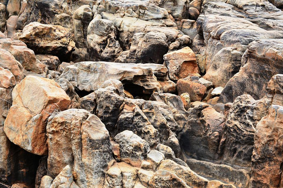 Geology, Geological, Formation, Rock, Nature, Stone
