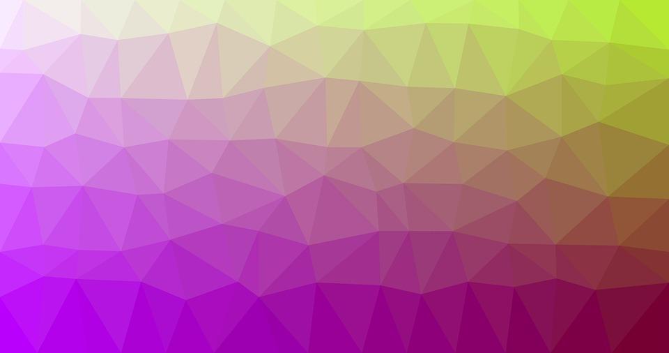 Low, Polygon, Mosaic, Triangle, Geometric, Polygonal