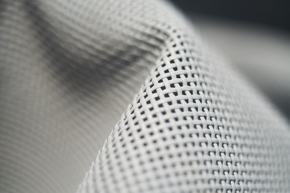 Fabric, Grey, Pattern, Texture, Textile, Geometry