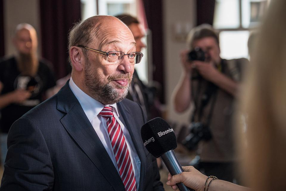 Martin Schulz, Schulz, Spd, Politician, Germany, Berlin