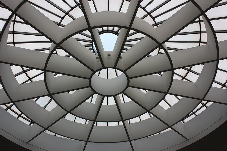 Munich, Germany, Architecture