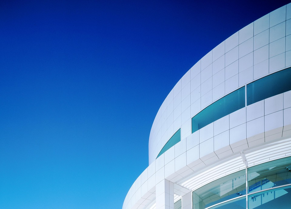 Getty Center, Getty, Los Angeles, California