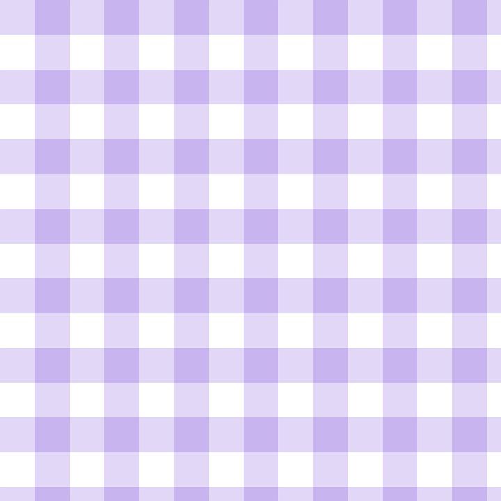 Gingham, Purple, Background, Scrapbook, Design