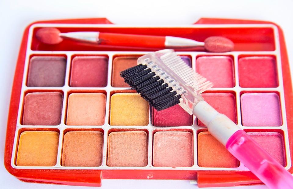 Makeup, Colors, Beauty, Girl, Fashion, Face, Color