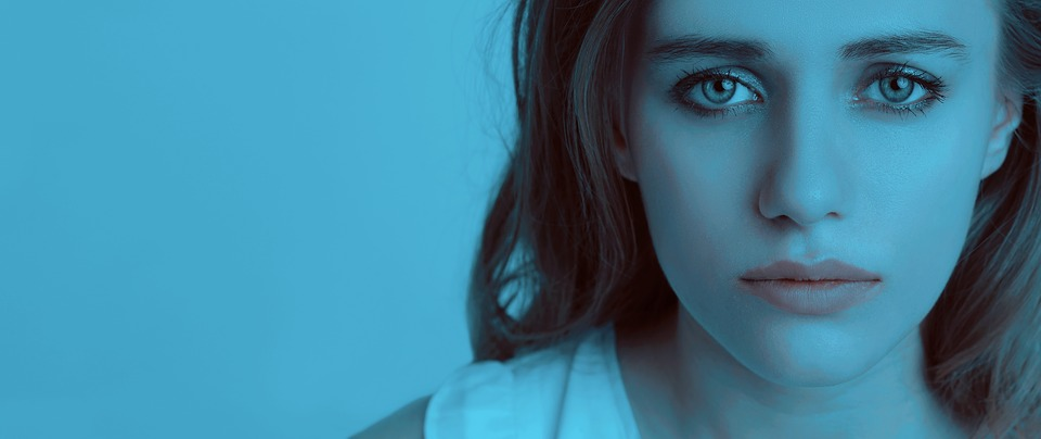 Sad Girl, Girl Crying, Sorrow, Actress, Model, Female