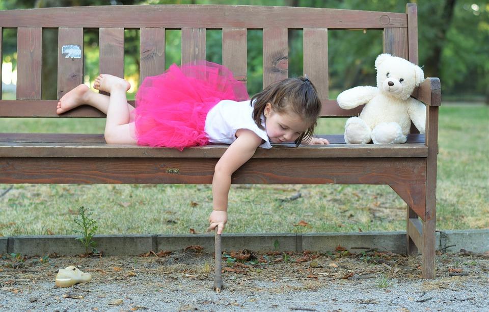 Kid, Girl, Child, Cute, Little, Childhood, People