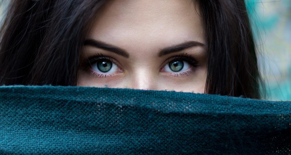 People, Girl, Beauty, Face, Eyebrow, Eyelashes, Eyes
