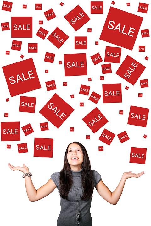 Buying, Customer, Cute, Female, Girl, Happy, Holding