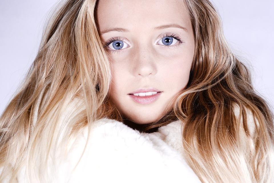 Beauty, Kid, Model, Child, Girl, Fun, Young, Portrait