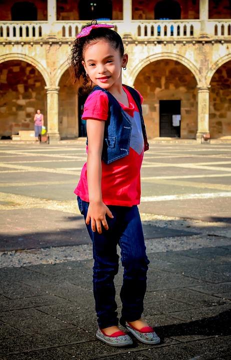 Girl, Model, Omar Medina Films