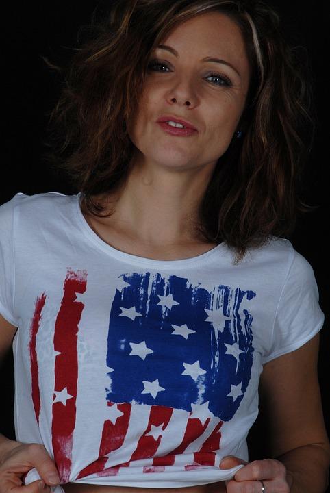 Woman, Girl, Portrait, Nice, Model, Face