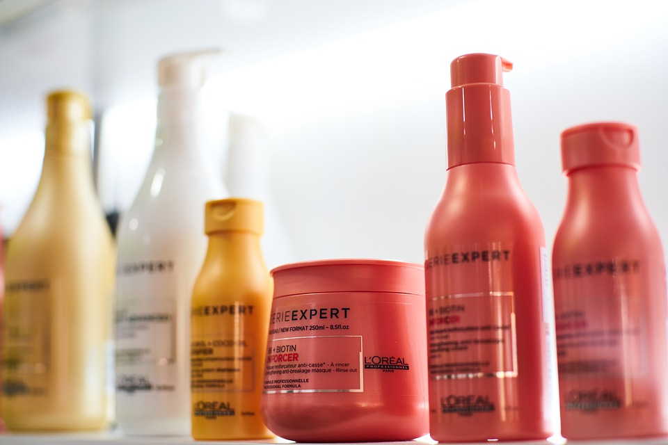 Hair Care, Cream, Protection, Paint, Woman, Girl