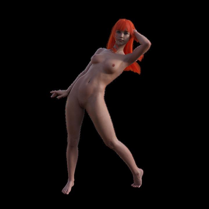 Jump nude NUDE SPORT