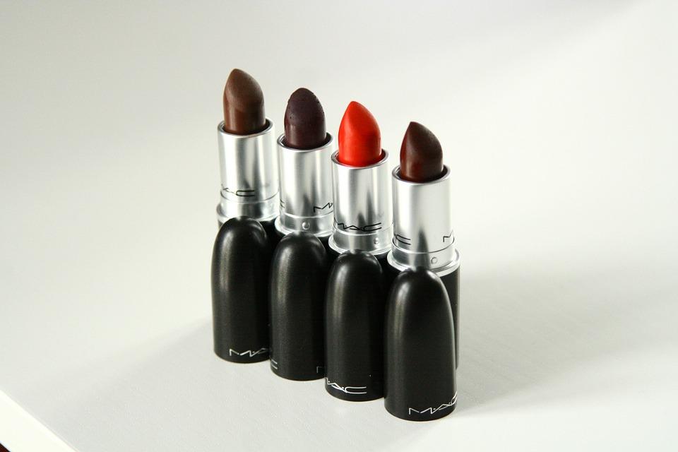 Lipsticks, Make-up, Makeup, Glamour, Cosmetics, Color