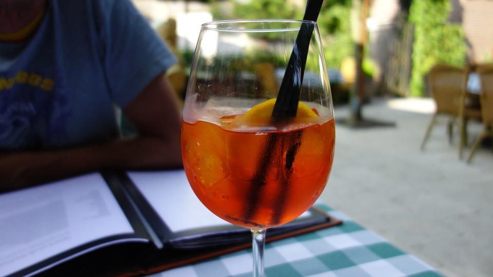 Drink, Drinking, Alcohol, Glass, Cosiness, Restaurant