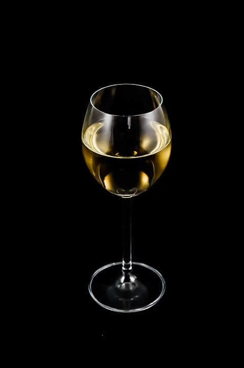 Glass, Wine, White Wine, Wine Glass, Beverage, Drink