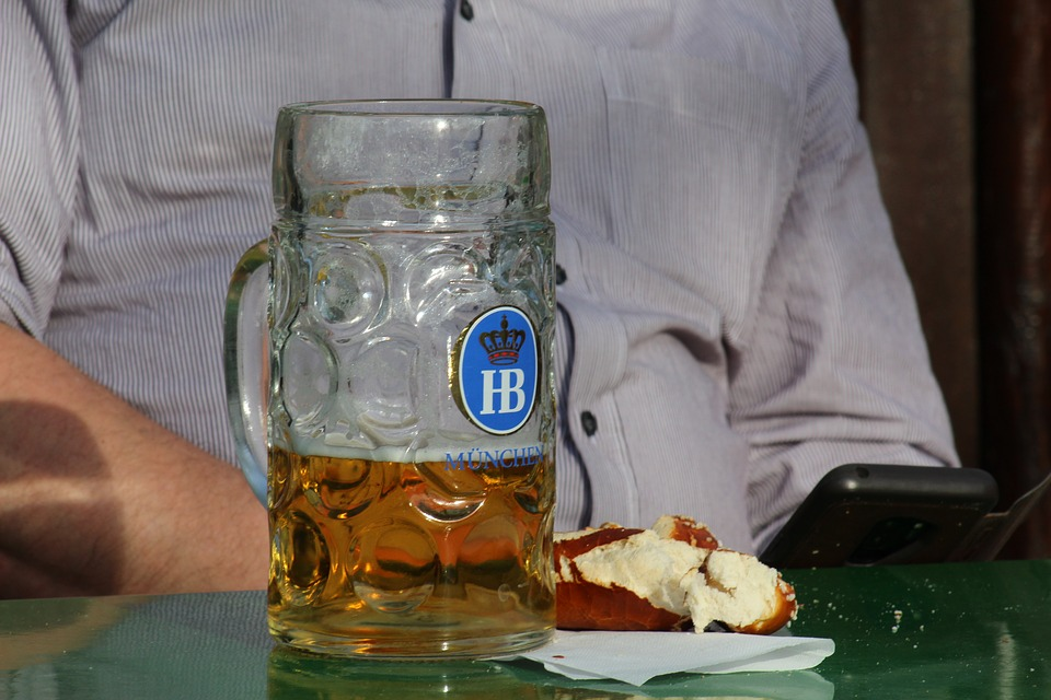 Drink, Glass