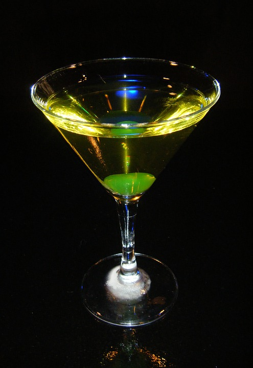 Gimlet, Cocktail, Glass, Drink, Alcohol, Party, Cheers