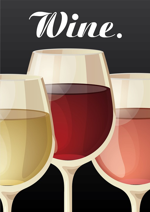 Drinks, Wine, Alcohol, Drink, Glass, Celebration
