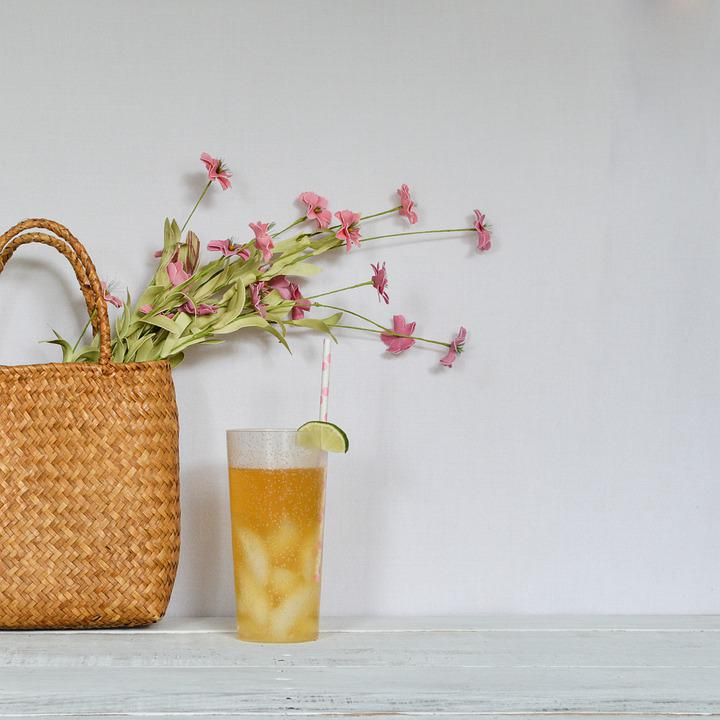 Iced Tea, Beverage, Refreshment, Cold, Glass