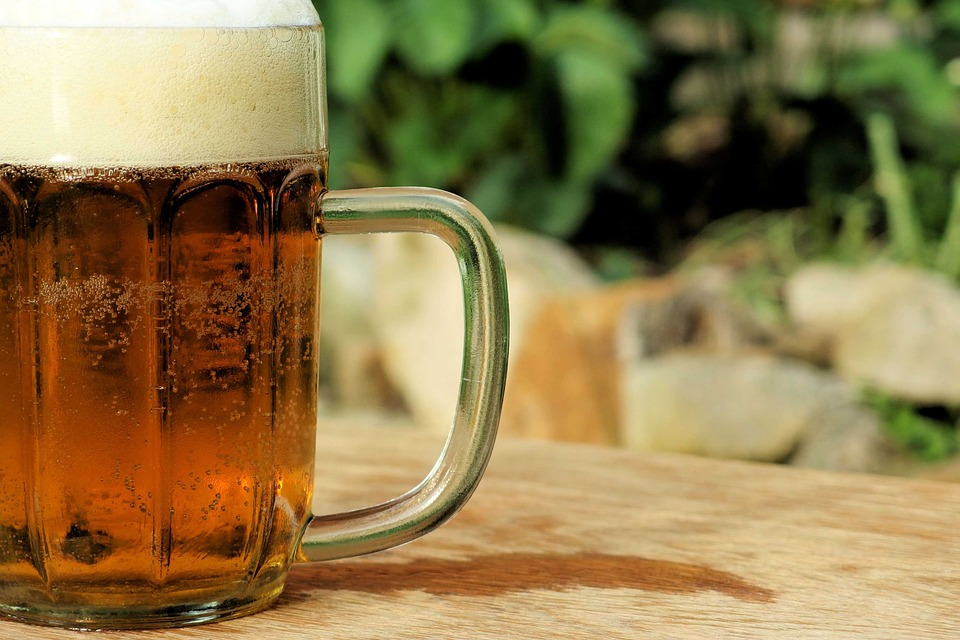 Beer, Pint, Brew, Alcohol, Drink, Glass, Mug