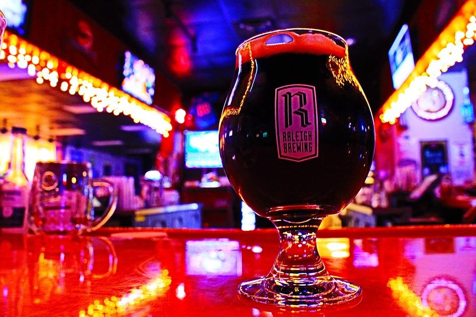 Bar, Beer, Glass, Pub, Drink, Alcohol, Lager