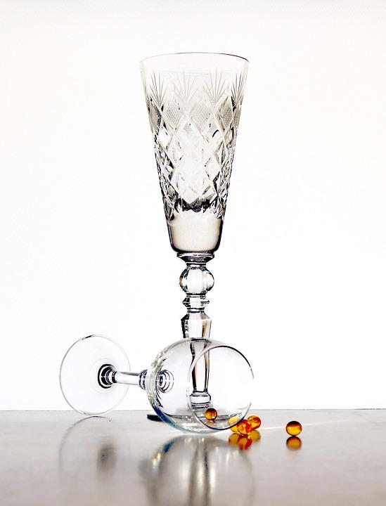 Glass, Reflection
