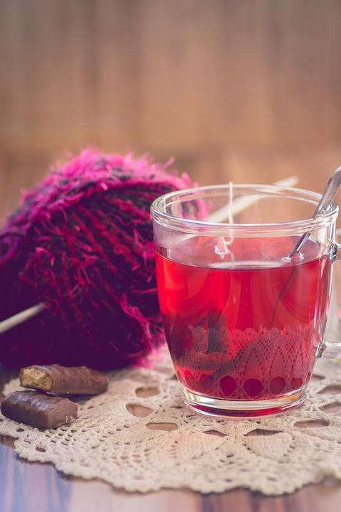 Tee, Still Life, Drink, Teatime, Glass, Teacup