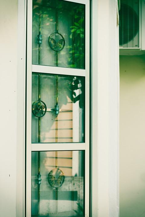 Window Glass, Light, Glass, Window, Architecture
