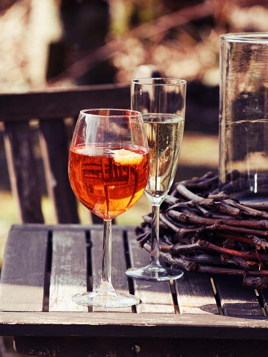 Wine, Drink, Glass, Alcohol, Bottle