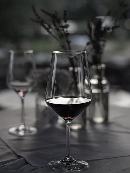 Glass, Glasses, Vintage, Retro, Lifestyle, Drink