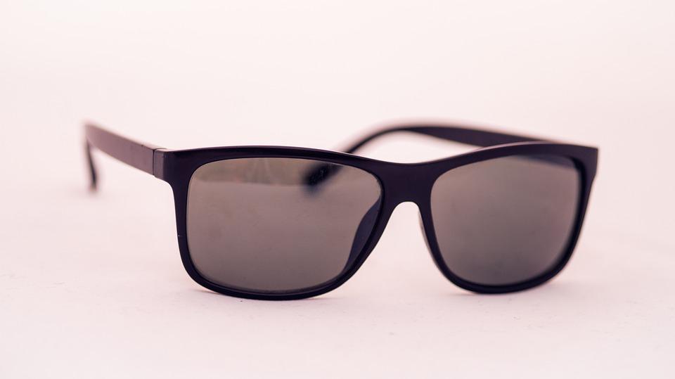 Sunglasses, Glasses, Summer, Sun, No Person, Zonnenbril