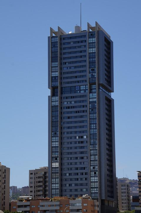 Skyscraper, Glass, Window, Glass Window, Glazed, Facade