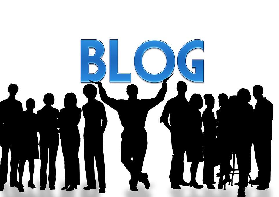 Blog, Blogger, Together, Community, Global